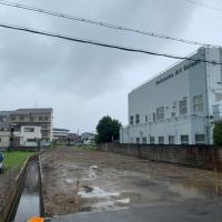 久御山町島田堤外 解体工事 画像:5