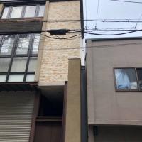 京都市下京区 ゲストハウス新築工事 画像:3
