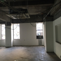 京都市中京区 新教室改装工事 画像:6