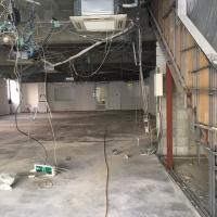 京都市中京区 新教室改装工事 画像:9