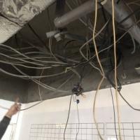 京都市中京区 新教室改装工事 画像:3