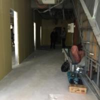 京都市中京区 新教室改装工事 画像:11