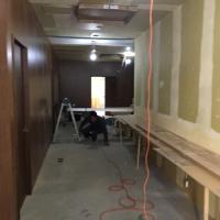 京都市中京区 新教室改装工事 画像:15