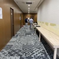 京都市中京区 新教室改装工事 画像:16