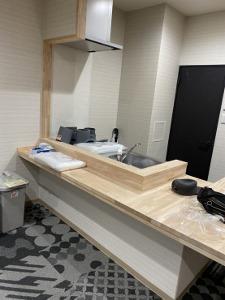 京都市中京区 新教室改装工事 画像:17