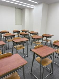 京都市中京区 新教室改装工事 画像:20