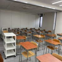 京都市中京区 新教室改装工事 画像:19