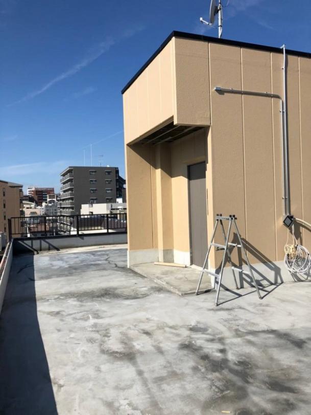 京都市下京区 ゲストハウス新築工事 画像:27