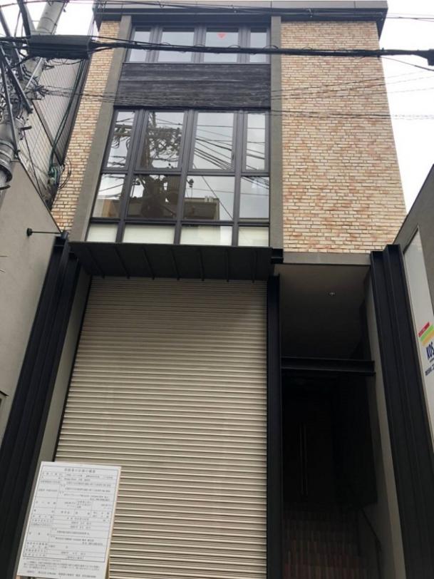 京都市下京区 ゲストハウス新築工事 画像:50