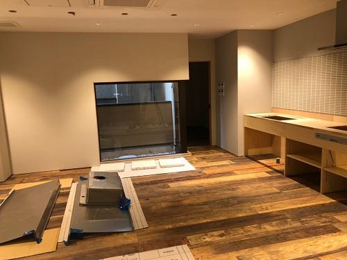 京都市下京区 ゲストハウス新築工事 画像:36