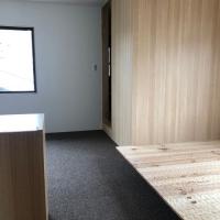 京都市下京区 ゲストハウス新築工事 画像:40