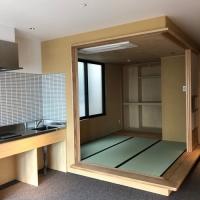 京都市下京区 ゲストハウス新築工事 画像:45